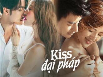 Kiss 'đại pháp': Nắm giữ và hiểu mọi suy nghĩ của đàn ông qua từng giai đoạn nếu biết cách sử dụng 'vũ khí thần công'