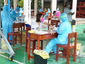 Lịch trình di chuyển rất phức tạp của 5 nữ bệnh nhân Covid-19 mới công bố ở Quảng Nam