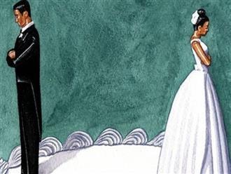 Lời dạy của cổ nhân - không sai một ly: 'Lấy chồng, không lấy trai cúi mặt - Chọn vợ, không chọn gái ngẩng đầu'