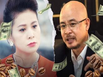Từ vụ ly hôn nghìn tỷ của vợ chồng Trung Nguyên: Khi 2 cái tôi quá lớn, hôn nhân đã tàn và lòng người đã khác...