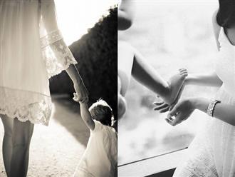 Nước mắt mẹ đơn thân (3): Quyết tâm làm mẹ đơn thân để được tự do khỏi cuộc hôn nhân ngục tù