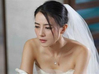 Ngày tái hôn, nghe tiếng khóc cùng tiếng đập cửa kia mà tôi chỉ muốn cởi váy cưới về nhà ngay