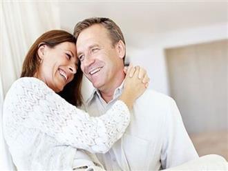 Mối quan hệ vợ chồng sẽ bền vững nếu nói dối đúng thời điểm