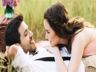 Nền tảng của tình yêu vợ chồng hoàn hảo