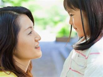 Ngày nào con gái cũng hỏi về mẹ, tôi chỉ biết nói dối mẹ đã qua đời, cho đến một ngày cô ấy xuất hiện trước mặt bố con tôi