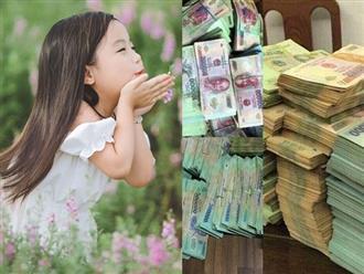 Trẻ sinh vào 6 ngày âm này một đời phước lành ấm thân, là ngọn nguồn thịnh vượng giàu có cho cha mẹ
