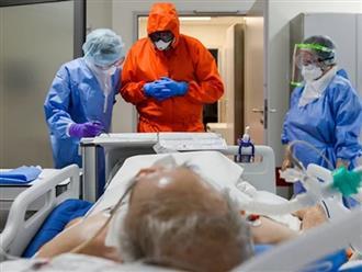 Người cao tuổi dễ bị nặng và tử vong khi mắc COVID-19, làm thế nào để phòng bệnh?