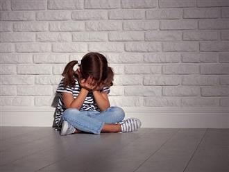 Nếu muốn ngoại tình, hãy nghĩ về những tổn thương con cái phải chịu cả đời