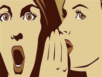 Người trí tuệ không sống 'trong miệng' người khác