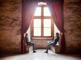 Những cách đơn giản để vợ chồng kết thúc một cuộc tranh cãi