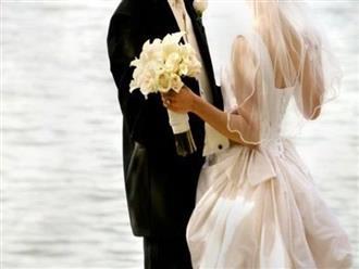Những điều kiêng kỵ trong đám cưới cần lưu ý