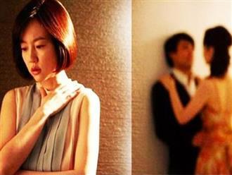 Những điều vợ nên làm khi phát hiện chồng ngoại tình bên ngoài
