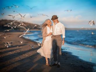 Những người coi trọng hôn nhân, gia đình có cơ hội sống thọ hơn người khác