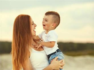 Nín nhịn mọi đau khổ để chắc chắn được quyền nuôi con