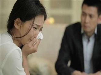 Nỗi đau khổ của người vợ trẻ bị chồng 'cắm sừng' vì... ăn bám