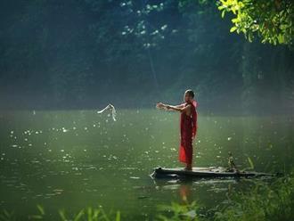 4 điều này, ngay cả đức Phật cũng không thể an bài, cớ sao con người mãi băn khoăn?