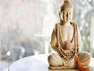 Muốn hóa giải hết những khó khăn của đời người, hãy dành thời gian suy ngẫm về 9 lời dạy này của Phật