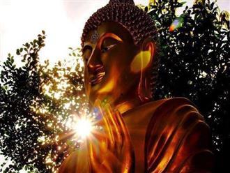 Phật dạy 9 cách để thay đổi vận mệnh, hưởng bình an và hạnh phúc mỗi ngày
