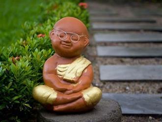 Phật dạy: Muốn giàu sang hạnh phúc, từ hôm nay hãy làm ngay những việc này!