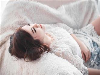 30 điều phụ nữ khắc cốt ghi tâm khi yêu một người đàn ông
