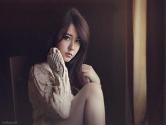 5 thói quen của người phụ nữ bí ẩn khiến đàn ông không thể rời mắt