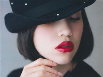 Có 1 kiểu phụ nữ càng nhìn càng thấy đẹp, bí quyết ở 3 từ này
