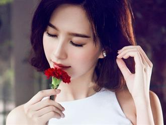 Bạn đã biết, phụ nữ đẹp nhất khi có những yếu tố nào chưa?