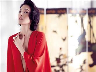 10 dấu hiệu vạch trần phụ nữ lẳng lơ, dễ dãi với đàn ông