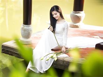 Trong trăm người có một: 8 đặc điểm của người phụ nữ có phúc trời sinh, được thần Phật chở che