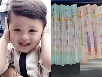 Sinh con trai thuộc 3 tuổi này, cha mẹ giàu không kiểm soát, nửa đời sau thảnh thơi tận hưởng
