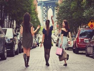 Sự thật: Phụ nữ càng hiểu chuyện, càng không ai thương