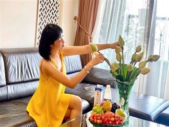 Tâm thư mẹ Hà Nội gửi hai cô con gái: 'Khi con có một tình yêu không hạnh phúc, hãy chủ động là người 'phản bội' và rũ bỏ'