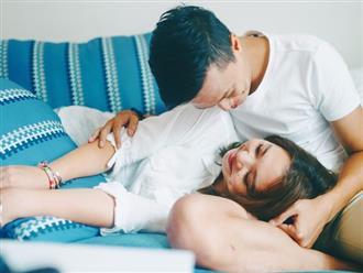 Yêu nhau say đắm mà không có những điều này thì cưới cũng khó hạnh phúc bền lâu