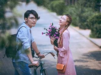 Trong tình yêu không phải phụ nữ cứ yêu thật nhiều, cứ cho đi thật nhiều thì sẽ giữ được người đàn ông bên cạnh