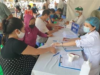 TP. HCM: Đã có kết quả xét nghiệm 627 người tiếp xúc với 8 bệnh nhân COVID-19
