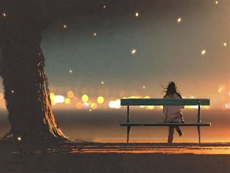 Trái tim đau vì cảm giác bị phản bội, em chấp nhận lựa chọn cô đơn