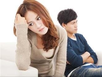 Trong hôn nhân có 4 điều còn đau khổ hơn cả hạnh phúc tan vỡ