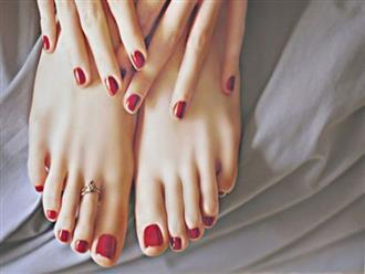 4 nét tướng chân phú quý của người phụ nữ cứ đi 1 bước lại giàu thêm 1 bậc