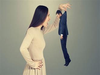 Vợ chồng nào cũng sẽ cãi nhau nhưng các bà vợ ơi, cãi nhau thế nào để luôn 'thắng' và để chồng phải phục mới là vấn đề