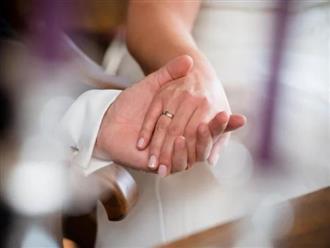 Vợ chồng là duyên, con cái là nợ, không duyên không lấy, không nợ không theo