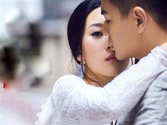 Ứng xử thông minh của vợ khi chồng ruồng bỏ
