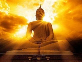 Lời Phật dạy: 9 cách đơn giản để tích phúc đức, cải tạo số mệnh không tốn 1 xu 1 hào