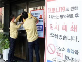 """Hàn Quốc: Một viên chức tham gia công tác phòng chống COVID-19 tử vong tại nhà, nghi do """"làm việc quá sức"""""""