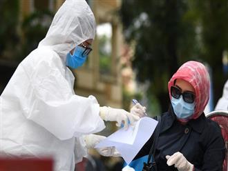 Việt Nam thử nghiệm vắc xin phòng bệnh Covid-19 trên chuột