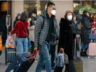Đã có 17 người chết, virus corona gây bệnh viêm phổi lạ ở Trung Quốc nguy hiểm thế nào?