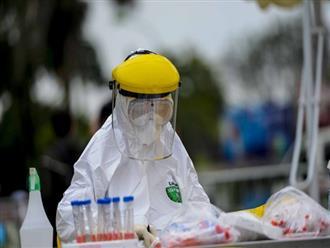 Việt Nam có thêm 2 ca mắc Covid-19, 1 ca chưa rõ nguồn lây