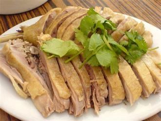 Thịt vịt đại kỵ với 3 thực phẩm này, tránh ăn cùng kẻo rước họa vào thân