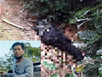 Vụ 3 mẹ con bị bắn thương vong đêm mồng 2 Tết: Phát hiện thi thể nghi phạm ở gần nhà