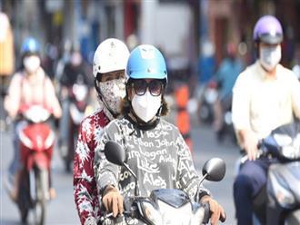 TP.HCM: Một trường hợp không đeo khẩu trang tại quận Tân Bình đã bị xử phạt 200.000 đồng