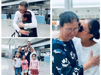 Sau gần 20 năm ca hát, Đoan Trang quyết định ra nước ngoài định cư, mẹ ruột 'khóc như lần đầu tiễn con gái về nhà chồng'
